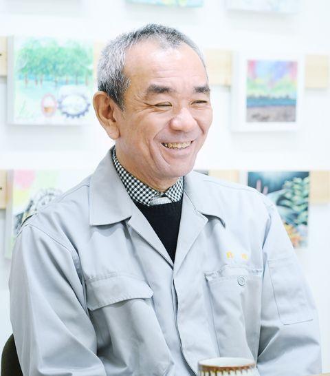 大山 隆久 さん